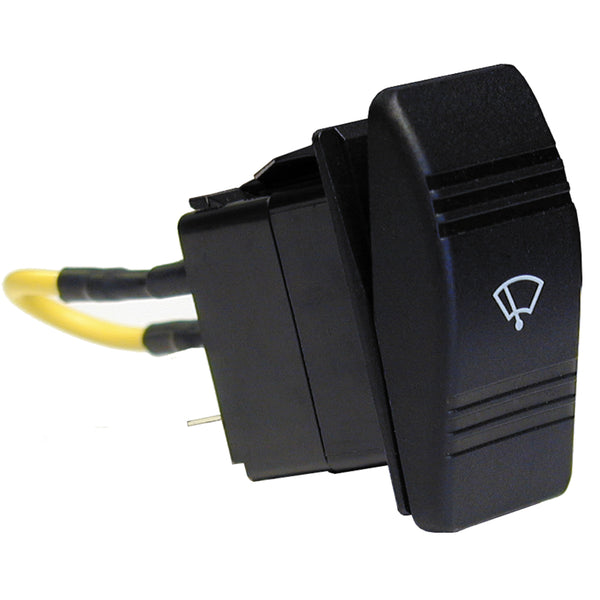 Schmitt  Ongaro Wiper Switch - 3-Position Rocker [40400]