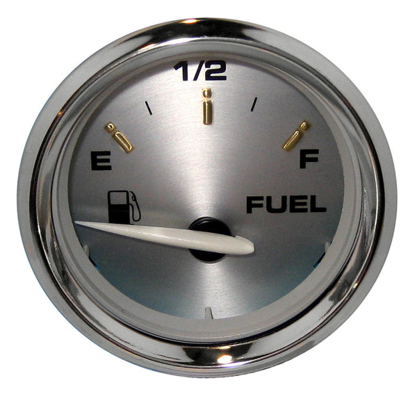 "Faria Kronos 2"" Fuel Level Gauge [19001]"