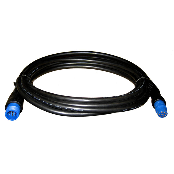 Garmin 8-Pin Transducer Extension Cable - 10' [010-11617-50]