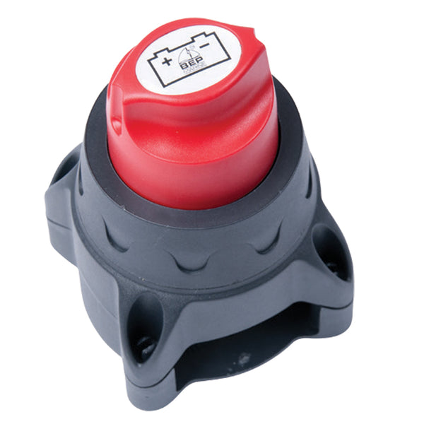 BEP Easy Fit Battery Switch - 275A Continuous [700]