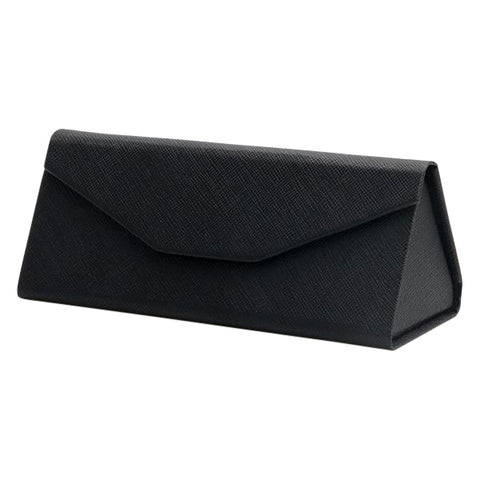 Chic Collapsable Sunglasses Case