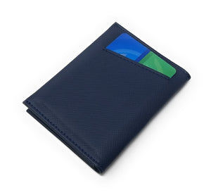 Q-SMART Wallet with Bluetooth Tracker by Chipolo - Blue