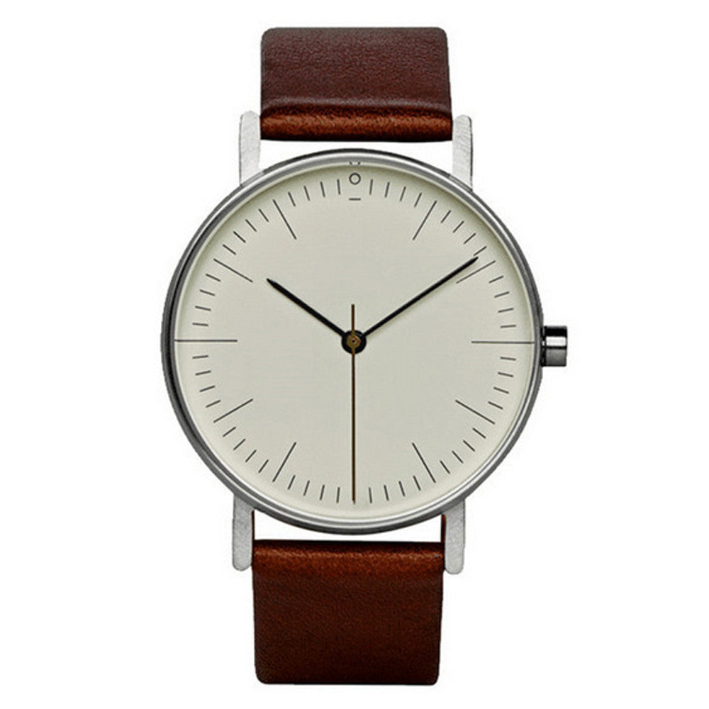 Men's Quartz Watch