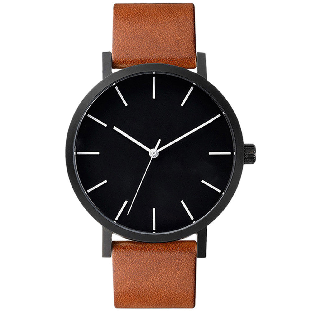 Casual Analog Watch
