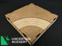 8/10mm 90 degree Bend - Uncertain Scenery