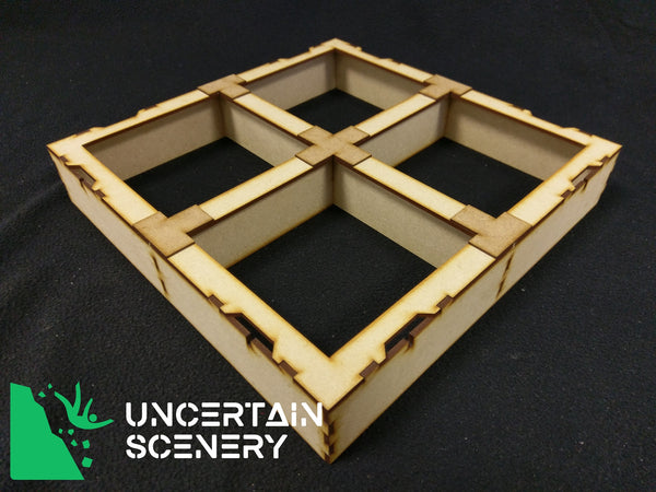 8/10mm 2nd Level Support - Uncertain Scenery