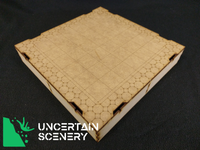 8/10mm Open Space - Uncertain Scenery