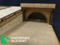 8/10mm Upslope Ramp - Uncertain Scenery