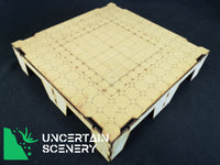 15mm Open Space - Uncertain Scenery