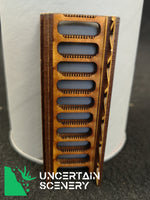 28mm Sci Fi Ladder (75mm length) - Uncertain Scenery