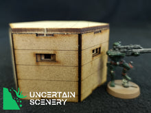 Load image into Gallery viewer, Type 22 Pillbox (set of 3) - Uncertain Scenery