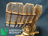Radar / Comms Antenna - Uncertain Scenery