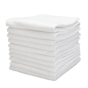 3-Layer Microfiber Diaper Insert (10-Pack)