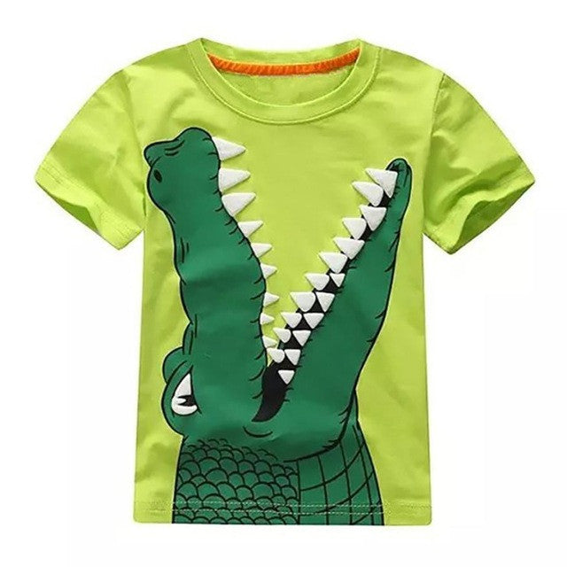 Later Gator Shirt (Multiple Colors)