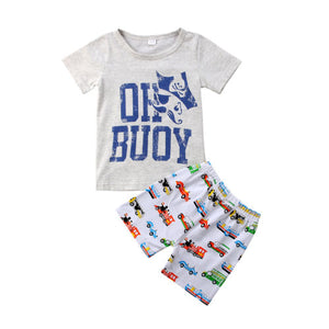 Oh, Bouy! Outfit