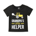 Grandpa's Little Helper Shirt