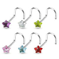 18G Star Nose Screw - seo-img