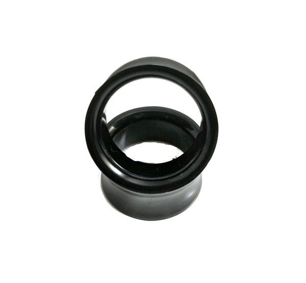 Black Silicone Tunnel - seo-img