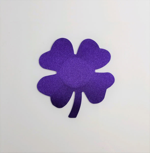 Shamrock Pasties - Purple - seo-img