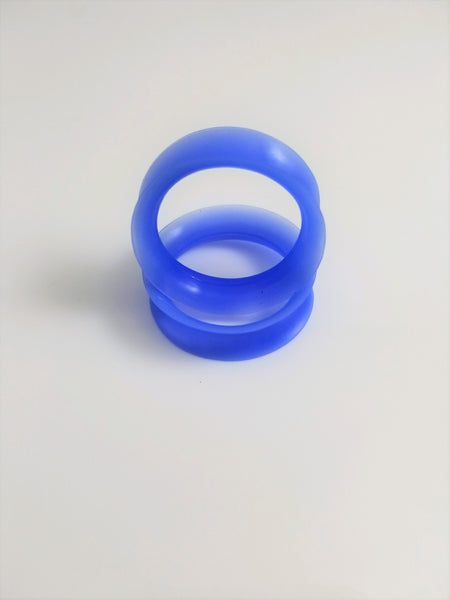Blue Silicone Tunnel - seo-img