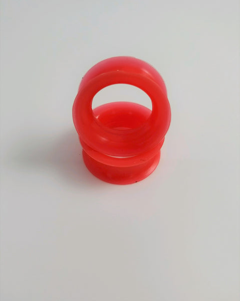 Red Silicone Tunnel - seo-img