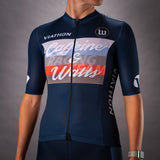 Wattie Ink. | Caffeine and Watts Club Jersey - Women's