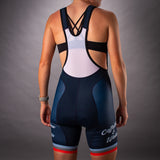 Wattie Ink. | Caffeine and Watts Club Bib - Women's