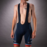 Wattie Ink. | Caffeine and Watts Club Bib - Men's