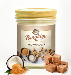 Brown Sugar Butter