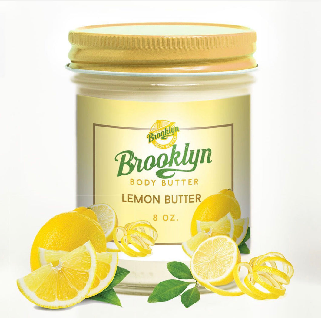 Lemon Butter