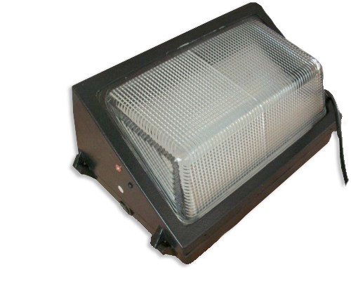 LED Wall Pack New Generation (Available In 28W, 40W, 60W, And 100W)