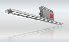 Hazardous Area Lighting Linear Ranger (FEL-E) (Available in 40W and 80W)