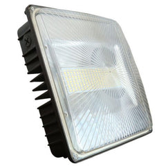 LED CANOPY LIGHT 50W/75W – 3000/5000K UL&DLC