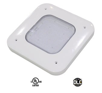 LED CANOPY LIGHT GAS STATION 130W/150W