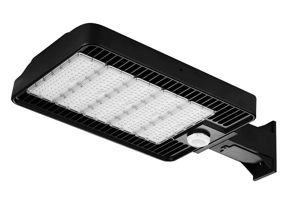 iS series Street Light (Available from 110W to 300W)