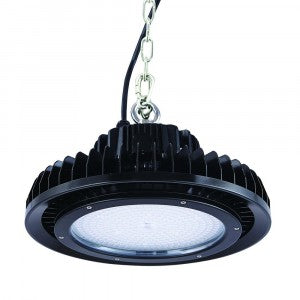 VT HBU 850 1 LED HIGHBAY UFO COLORCODE:5000K (Available in 100W, 200W, 300W and 500W)