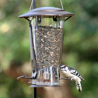 Squirrel Resistant X2 Bird Feeder