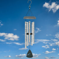 23rd Psalm Sonnet Wind Chime 30 inch