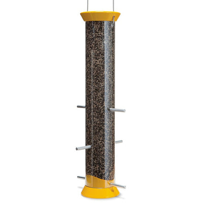 Nyjer Seed Feeder Yellow 15 inch