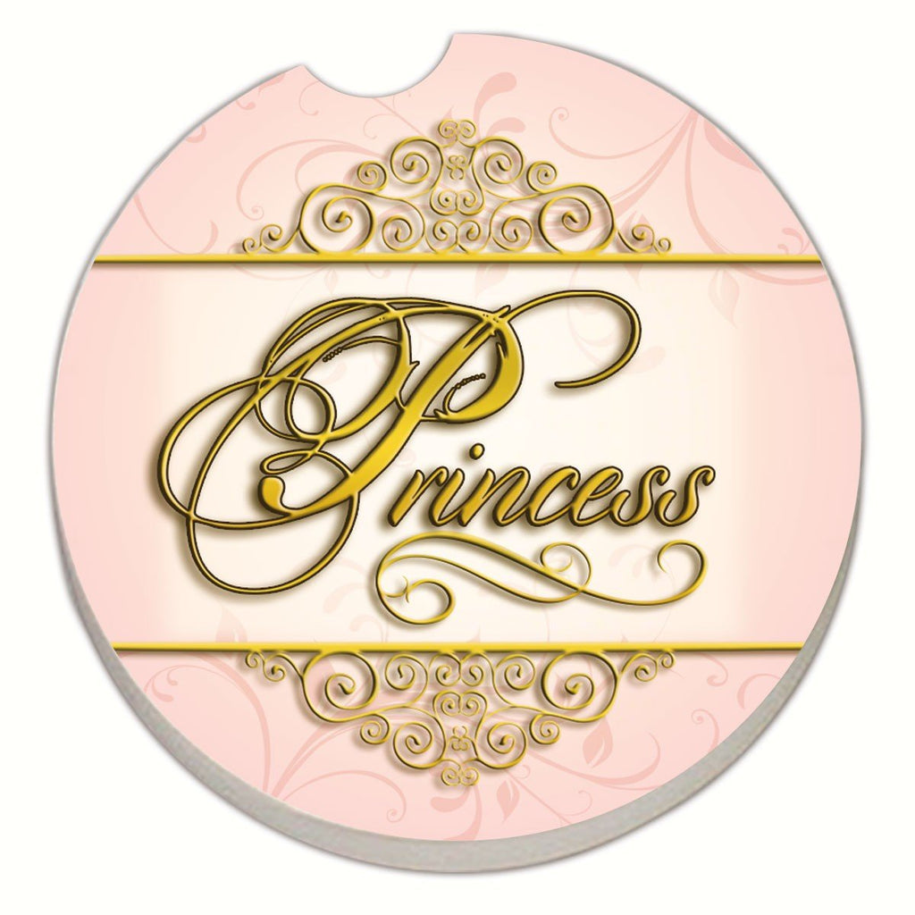 Princess Car Coaster - Momma's Home Store