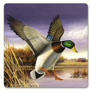 Water Birds Hardboard Coasters - Momma's Home Store