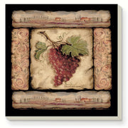 Tuscan Collage Coasters Set of 4 - Momma's Home Store