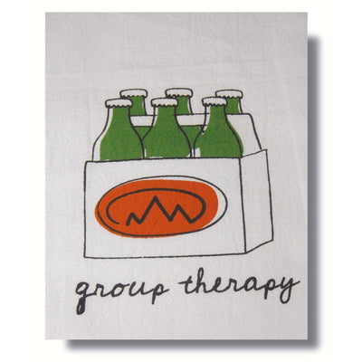 Group Therapy Bar/Kitchen Towel