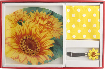 Hostess Set - Sunflower - Momma's Home Store