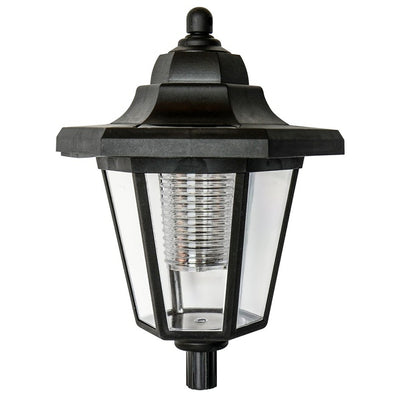 AdjustaPole Solar LED Lantern