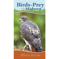 Birds of Prey of the Midwest Quick Guide