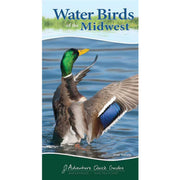 Water Birds of the Midwest Quick Guide
