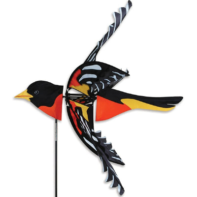 Flying Oriole Wind Spinner 36 inch