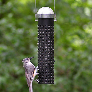 Sunflower Seed and Peanut Bird Feeder
