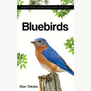 Bluebirds (Backyard Bird Series)